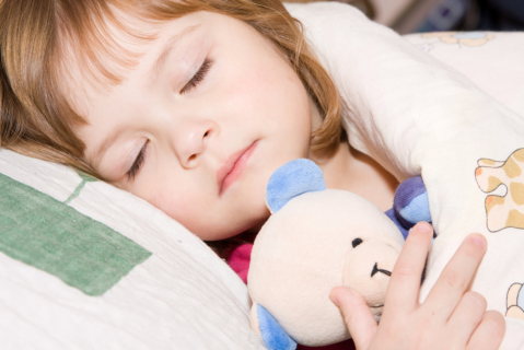 Maintaining the Health of Your Preschooler