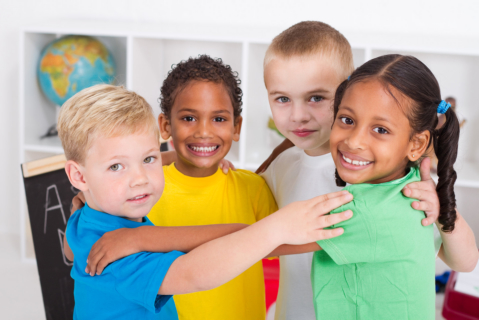 Helping Kids Grow Holistically