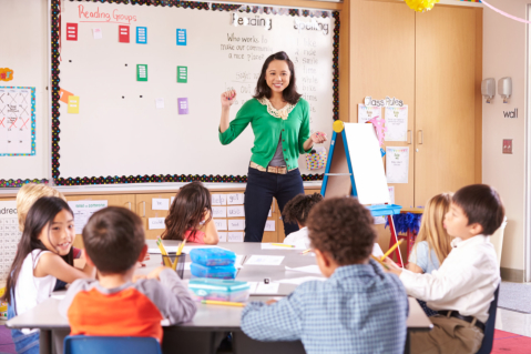 early-childhood-education-a-guide