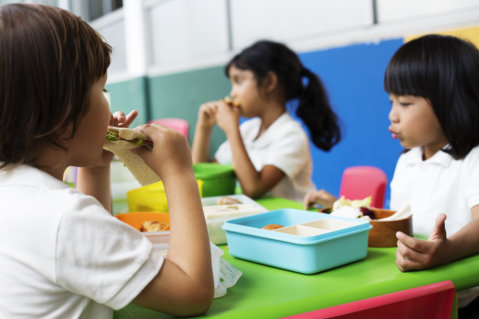 Common Food Allergies in Children: A Parent's Guide