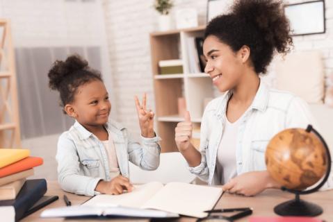 Parent Hack: How to Build Your Preschooler's Confidence
