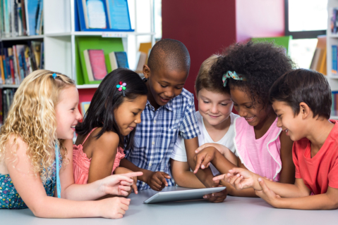 Technology and Kids: Using Media in Your Favor